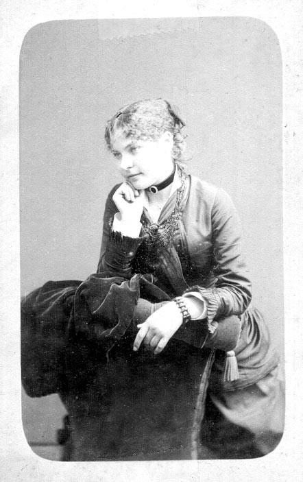 Aldonna Sochaszewska