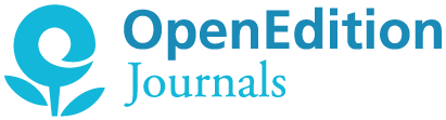 Journal OpenEdition