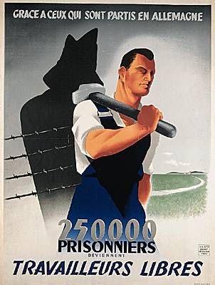 19 novembre 2019: Journée d'étude: «L'inspection du travail face au Travail Obligatoire, 1940- 1944»